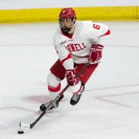 Mission Alumni Alex Green signs with Tampa Bay Lightning