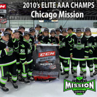 Mission 2010's Win CCM Motown Invite