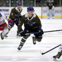 Red Wings hope draft pick Kyle Aucoin is a chip off the old block