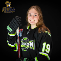 Leslie Steiner Commits to Suffolk University