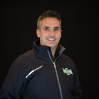 Christian Hmura Named DIRECTOR OF HOCKEY OPERATIONS