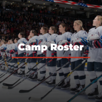 8 Mission Alum Invited to U.S. Women's Evaluation Camp