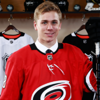 Canes Agree to Terms With Jack Drury