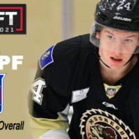 Mission's Kempf drafted No. 208 overall in the 2021 NHL Draft.