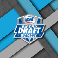 Mission Players Selected in the 2021 NAHL Entry Draft