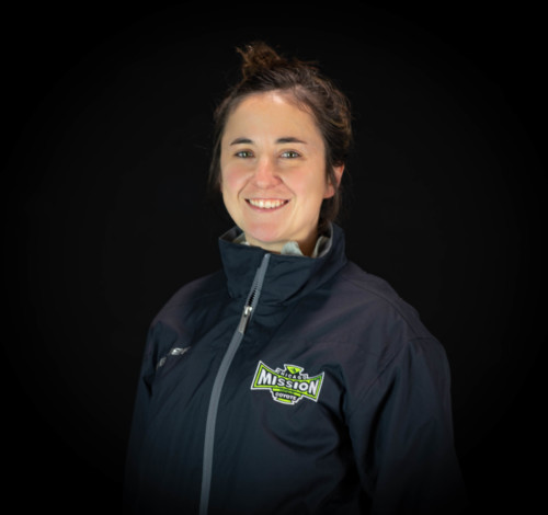 Head Coach: Courtney O'Connor