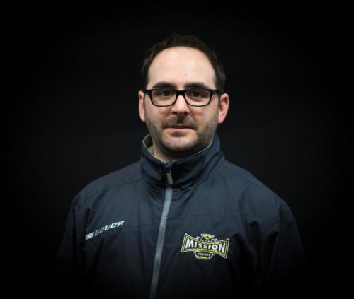 Head Coach- Joe Porcaro