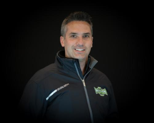 Head Coach: Christian Hmura