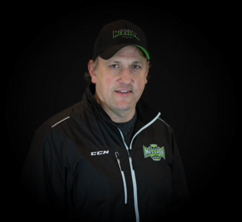 Head Coach: Yanic Perreault